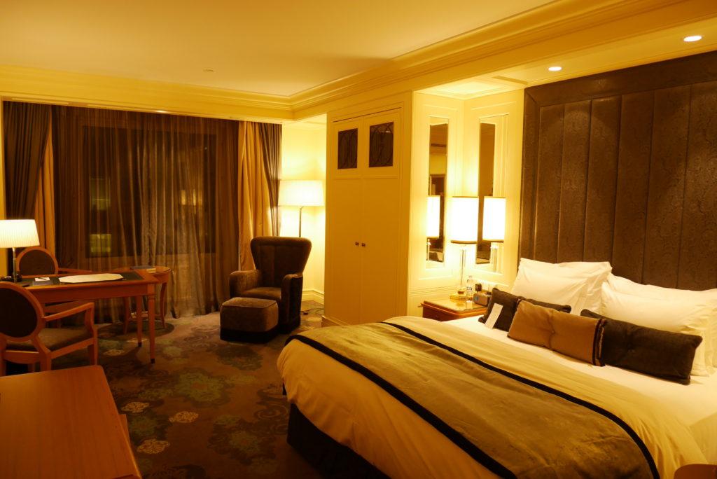 ホテルカンプ